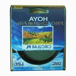 HOYA PRO1 Digital CPL 49-82mm Polarizer Filter For Camera Le