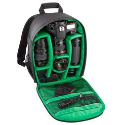 INDEPMAN <font><b>Camera</b></font> Bag Backpack Shockproof