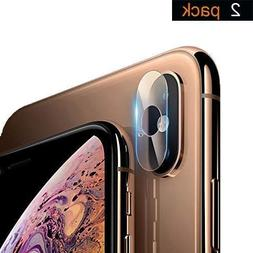iPhone X Camera Lens Protector, iPhone X Camera Screen Prote