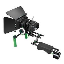 IMORDEN IR-04 Shoulder Support Rig Video Making/Filmmaking D