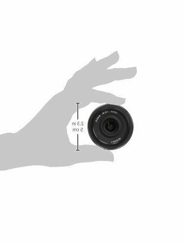 Nikon Nikon CX Format Mirrorless Camera