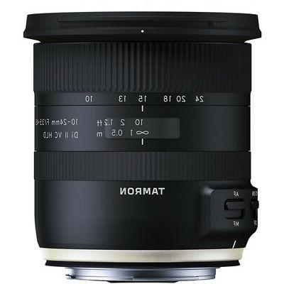 Tamron f/3.5-4.5 II HLD Lens for Nikon Cameras NEW!