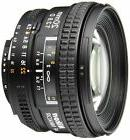 Nikon 20mm f2.8D AF Nikkor Lens - International Version