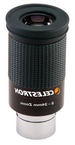 25 zoom eyepiece