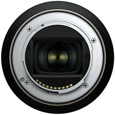 III Sony Mirrorless