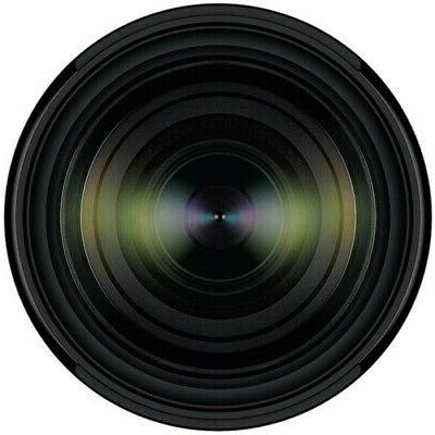 Tamron 28-200 f/2.8-5.6 III RXD Lens for Sony Mirrorless E-Mount