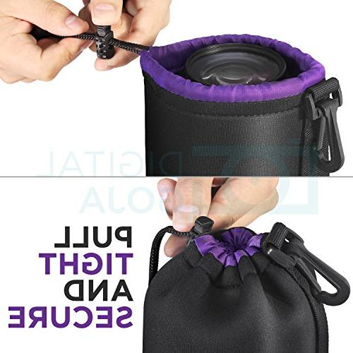 Altura Protective for - Includes: Small, and Pouches