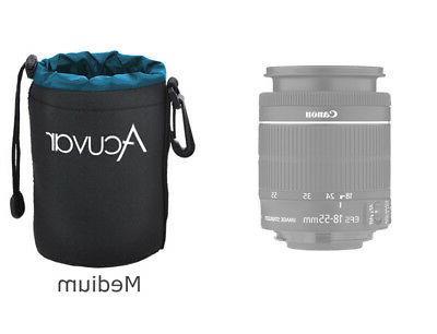 Acuvar Lens for DSLR