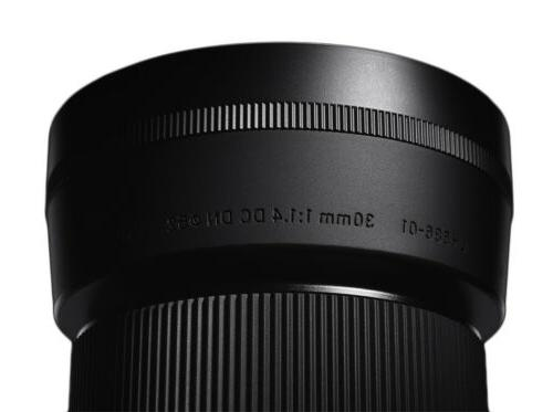 Sigma DN for Sony E-Mount Bundle