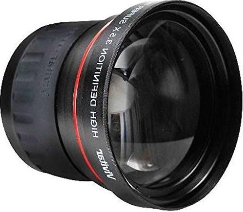3558t telephoto lens