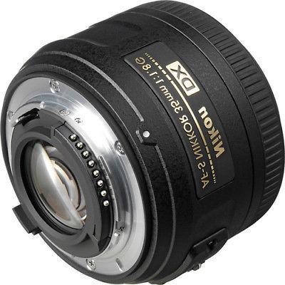 Nikon AF-S DX NIKKOR 35mm Nikon