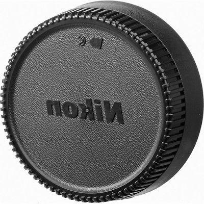 Nikon DX 35mm f/1.8G For Nikon Cameras