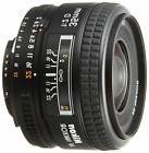 Nikon 35mm f2D AF Nikkor Lens - International Version