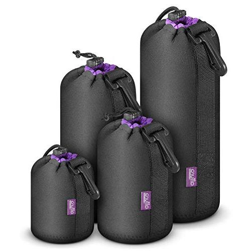Altura Thick Protective for - Includes: Small, Large and Extra Large Pouches