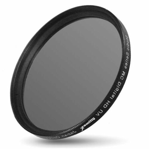 Filter Photography Lens Accessories