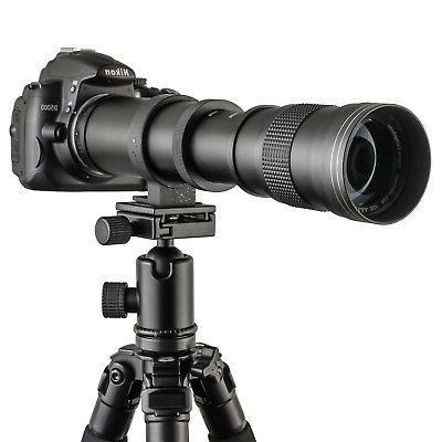 Sports Lens Nikon