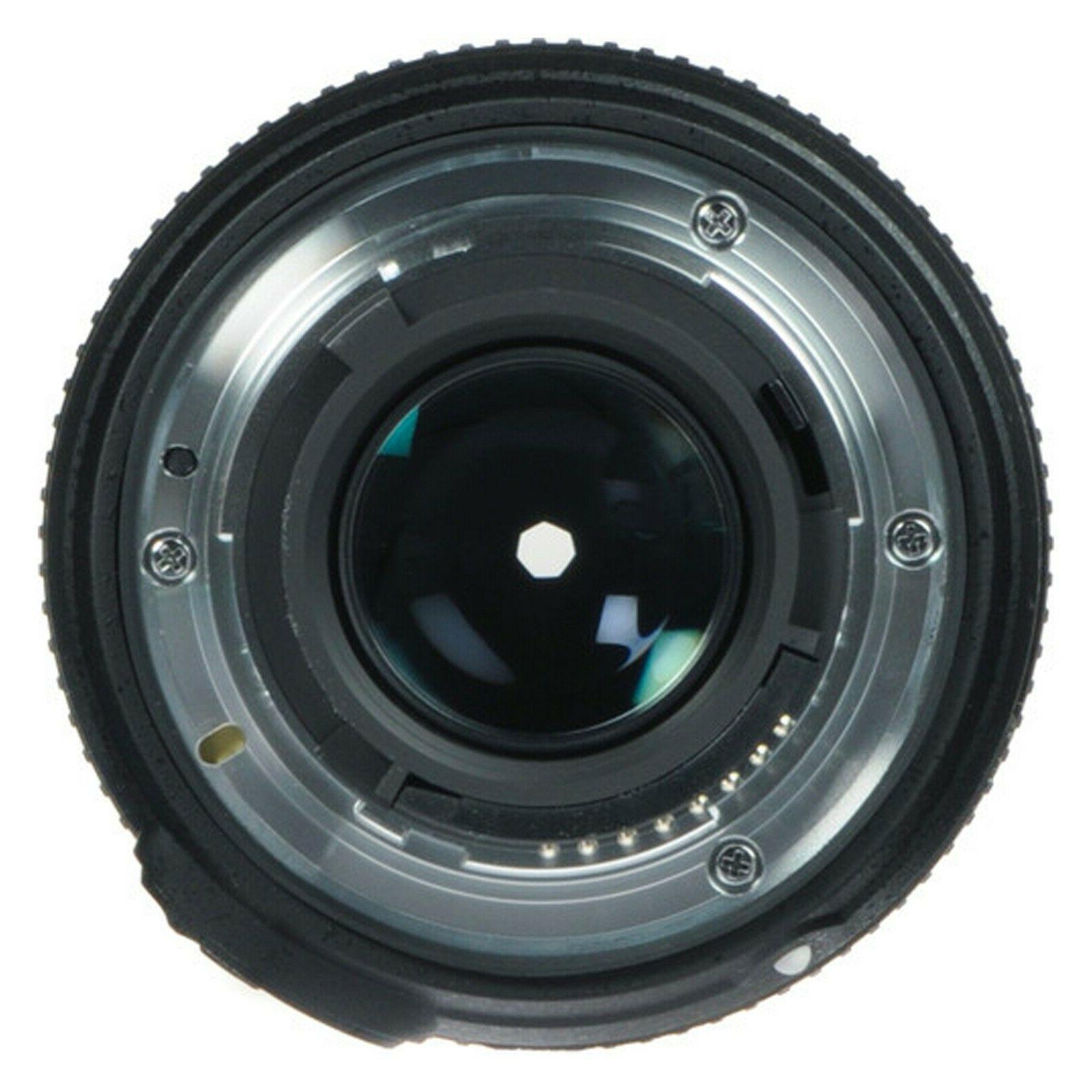 Nikon NIKKOR Digital SLR