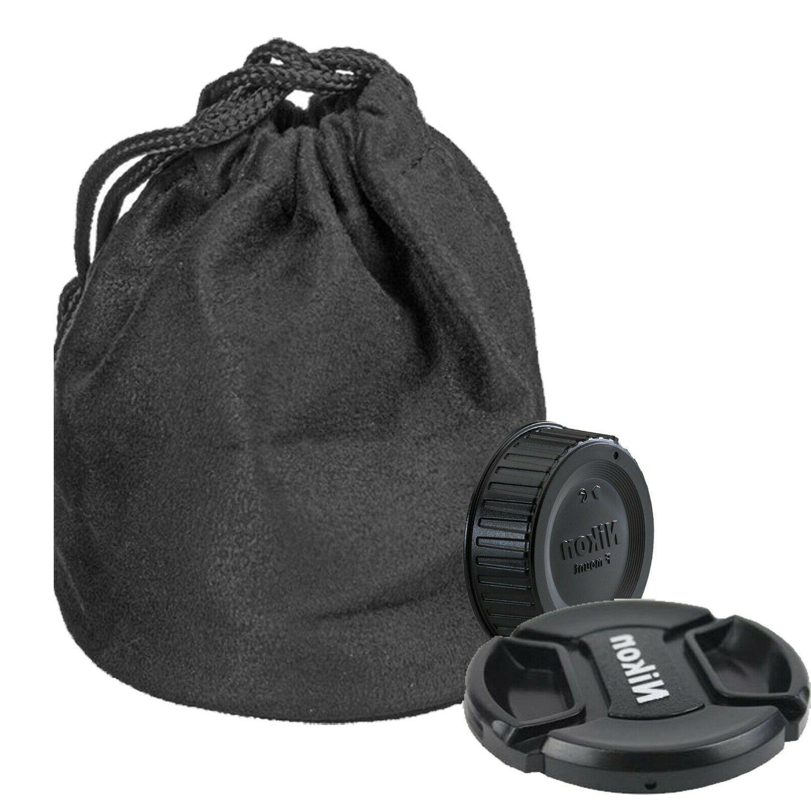 Nikon 50mm f/1.8G AF-S NIKKOR Digital SLR Cameras