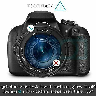 Vivitar Angle Lens Nikon