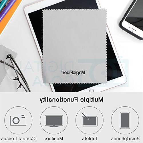 Accessory Kit for Canon EOS T6i T6s T5 T3i 80D 77D 70D