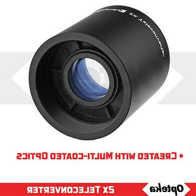 Opteka 420 f/8.3 Zoom Wildlife Lens Nikon DSLR Cameras
