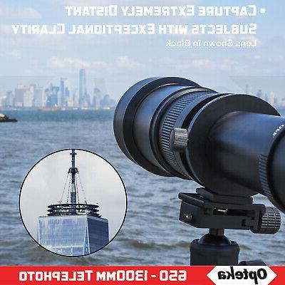 Lens NX1 NX300