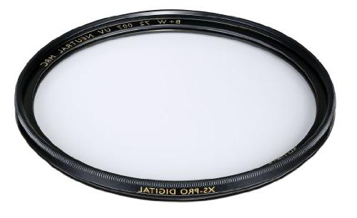 B+W 52mm XS-Pro Clear with Multi-Resistant Nano Coating