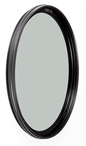 B+W 77mm XS-Pro Digital Vario ND with Multi-Resistant Nano C
