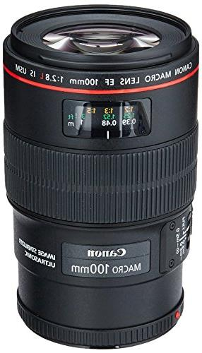 Canon IS Macro for Cameras