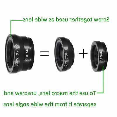 EEEKit Zoom Lens+Marco