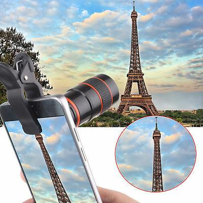 EEEKit for Zoom Telephoto Lens+Marco