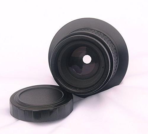 Fotasy CCTV Lens Sony E-Mount Mirrorless Cameras