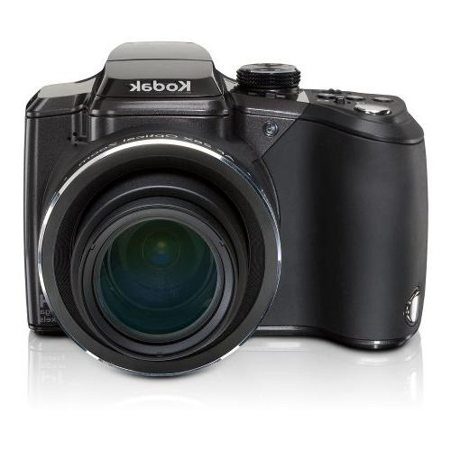 Kodak Easyshare Z981 14 MP Digital Camera with Schneider-Kre