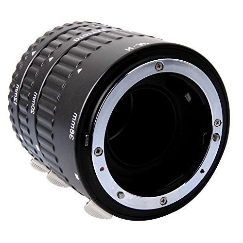 Mcoplus Auto Macro for Nikon AF AF-S DX FX SLR