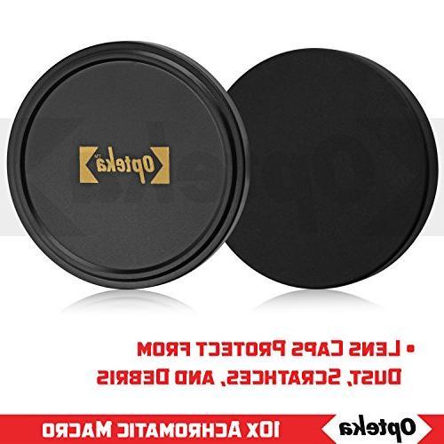 Opteka Macro for D750, D7200, D5200, SLR