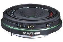 Pentax 21mm F/3.2 AL Limited Lens for Pentax Digital SLR Cam