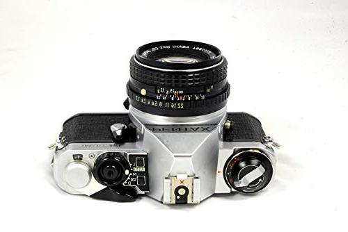 Pentax SLR Camera Package