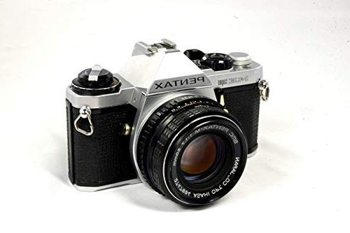 Pentax 35mm SLR