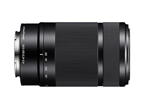 Sony E F4.5-6.3 Cameras