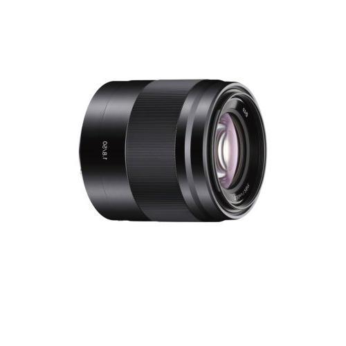 Sony SEL50F18 50mm f/1.8 Lens for Sony E Mount Nex Cameras