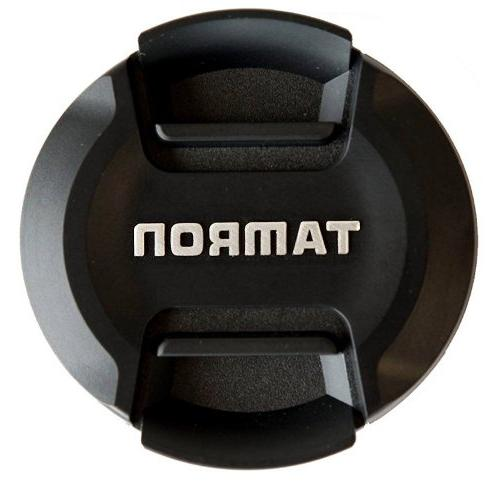 Tamron 62mm Front Lens Cap