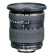 Tamron AF 17-35mm f/2.8-4.0 Di LD SP Aspherical  Ultra Wide