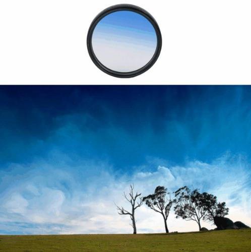 58MM for REBEL - 0.35x Wide Angle Lenses + Vivitar Filter + Set Tulip Hood + Lens Hood + Lens Cap + + Set + Cleaning with Celltime Elite