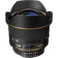 Nikon AF FX NIKKOR 14mm f/2.8D ED Ultra Wide Angle Fixed Zoo