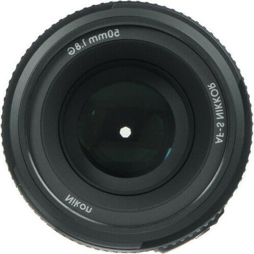 Nikon NIKKOR Lens Nikon DSLR 2199