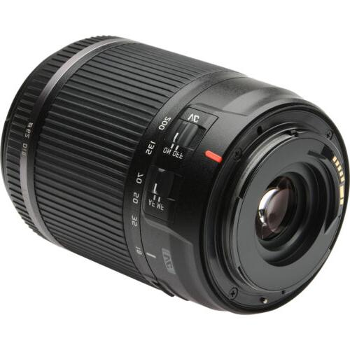 Tamron mm mm - - Canon for Magnification - Optical Zoom - Optical -