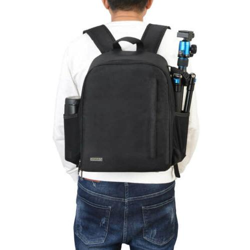 CADeN Backpack for Protection and