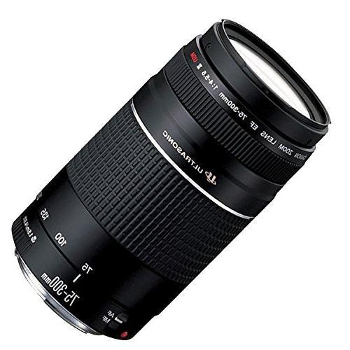 Canon III Telephoto