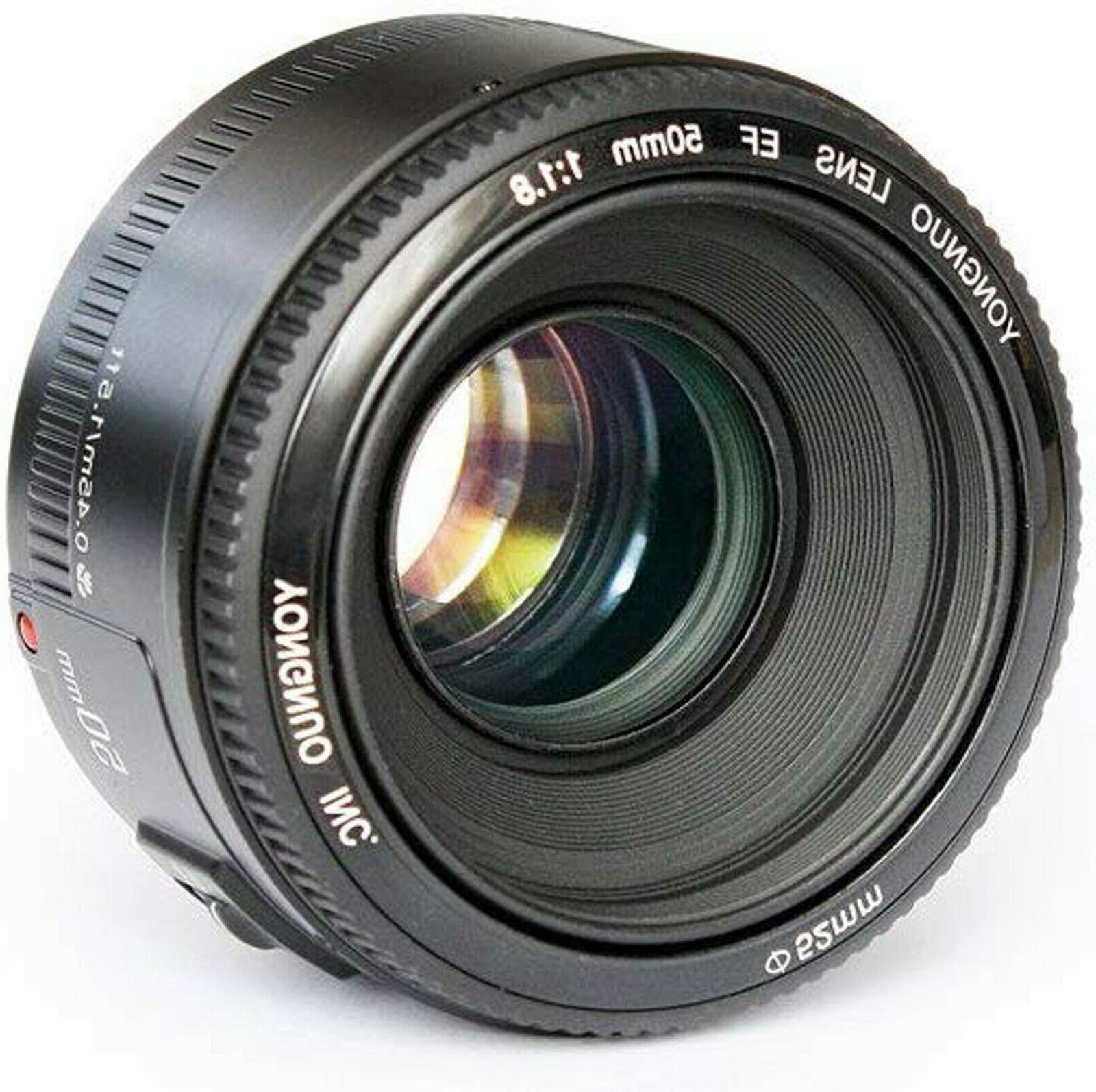 canon ef 50mm f 1 8