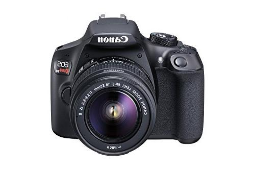 canon eos rebel digital slr camera kit ef s 18 55mm f 35 56